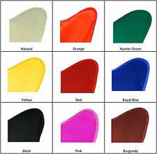 Butterfly Chair Replacement Cover - 9 Colors!- Black Red Yellow Blue Pink Orange