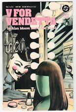 DC - V FOR VENDETTA Vol. I Of X (#1) - NM 1988 Vintage Comic