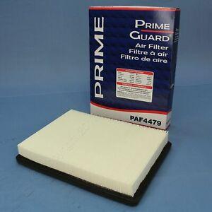New Prime Guard PAF4479 Air Filter