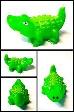New Rubber � Alligator Bath Tub Toy Party Favor (12 Lot)