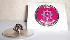 Kent Fire Brigade Lapel pin badge
