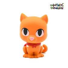 Funko Mystery Minis DC Super Heroes & Pets Streaky the Cat (Supergirl)