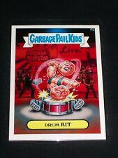 GARBAGE PAIL KIDS 2008 All New Series 7 - Osaka PopStar Promo #P2 Drum Kit -ANS7