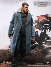 (IT) HOT TOYS 1/6 TERMINATOR SALVATION MMS100 MARCUS WRIGHT