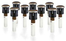 10 Pack Hunter MP Rotator Side Strip Sprinkler Nozzles MPSS530