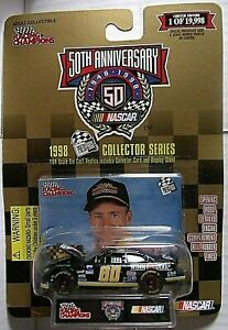 RC-NASCAR 1998 PRESS PASS SERIES- MARK MARTIN - WINN-DXIE  #60 -LE-19,998-RRs