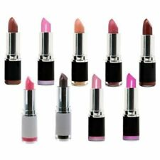 MUA Makeup Academy Matte Lipstick 10 Colours  choose your Shades