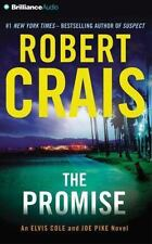 Audiobook An Elvis Cole and Joe Pike Novel: The Promise by Robert Crais