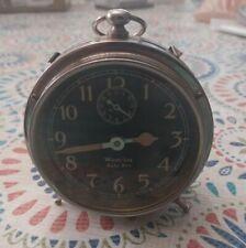 Westclox Baby Ben Alarm Clock ca. 1920-1925