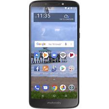 Motorola Moto E5 Android Smartphone Straight Talk Prepaid | 16 GB | Brand New
