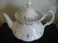 Royal Albert Memory Lane Large Teapot