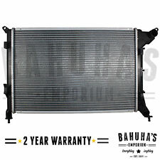 MINI ONE / COOPER / CONVERTIBLE R50/R52/R53 RADIATOR WITHOUT AIR CONDITIONING