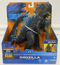 Playmate Godzilla VS Kong Godzillla With Heat Ray Action Figure - 35302