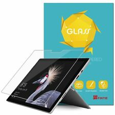 9H Tempered Glass Screen Protector for Surface Pro 2017 / Surface Pro 4 Tablet