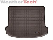 WeatherTech Cargo Liner Trunk Mat for Cadillac SRX - 2010-2016 - Cocoa