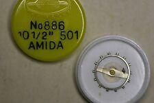Balance complete Amida 501 PL bilanciere completo 721 NOS