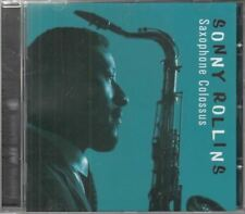 Saxophone Colossus : Sonny Rollins