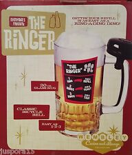 NIB Wembley Casino & Lounge Collection The Ringer Beer Mug