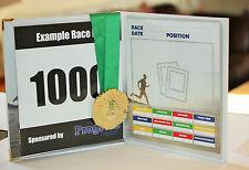 Runners Race Book