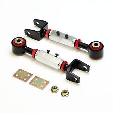 Rear Camber Kit -2.00 ~ +4.00 Left & Right Honda CR-V 02-06 FWD/AWD