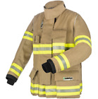 Lakeland Industries B2 Pleated Turnout Coat