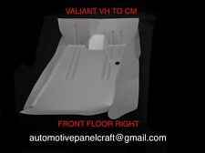 A.P.C. VH-VJ-VK-CL-CM FRONT FLOOR PAN RIGHT SIDE