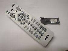 RCR311TBM2 RCA TV Remote Subs RCR311TCM1 RCR311TJM1 13V400T, 13V400TW, 14F400T,