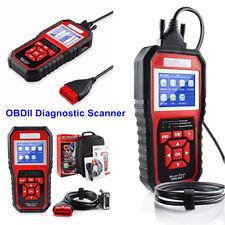 2017 NEW OBDII OBD2 Auto SUV Diagnostic Scanner KW850 Car Diagnostic Autel AL519