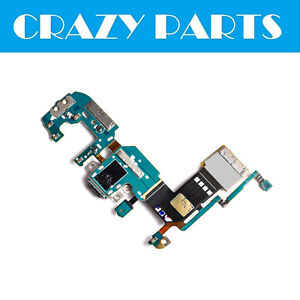 Charging Port Connector Flex Cable For Samsung Galaxy S8 S9 7 6 Plus Note 8 5 9
