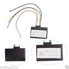 BMW E9X E8X E6X CIC Retrofit Adapter Emulator Video In Motion Navi Voice Control