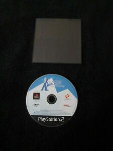 PS2 : ESPN WINTER X-GAMES SNOWBOARDING ! Solo disco ! CONSEGNA IN 24/48H