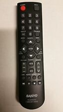 New Original Sanyo DP39E23T DP32640 DP39842 DP42740 DP42740M TV Remote Control