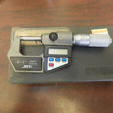SPT Digital Micrometer