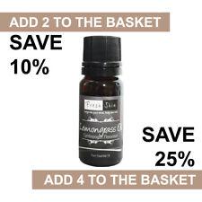 FreshSkin 10ml Pure Essential Oil -Lemongrass