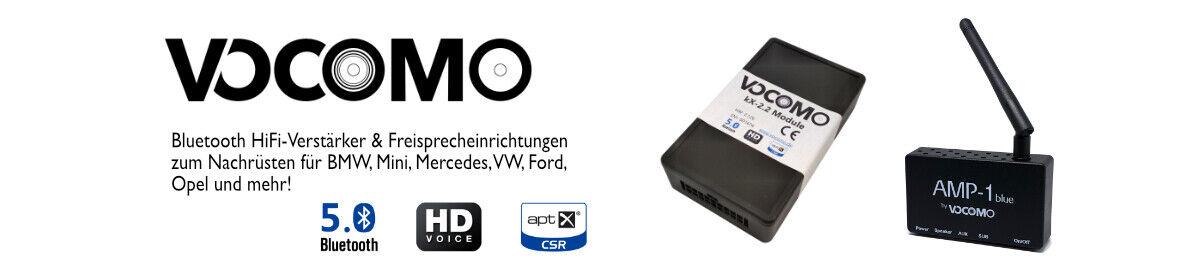 VOCOMO GmbH