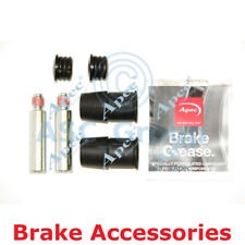 Apec Braking Disc Brake Teves Caliper Slider Bolt Guide Pin Kit CKT1005