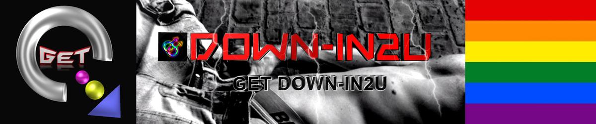 DOWN-IN2U