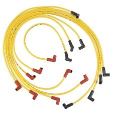 Accel 4050 8mm Spark Plug Wires Small Block Chevy 283 307 327 350 400 HEI SBC