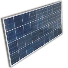 Solarpanel Solarmodul Solarzelle 140W Wohmobil Boot Wohnwagen 12Volt 12 V WOMO