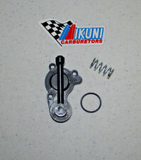 Yamaha TTR225,  XT225, Wolverine Mikuni Carburetor Cover with spring and o-ring