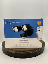 Ring Motion Motion Activated Floodlight- Black