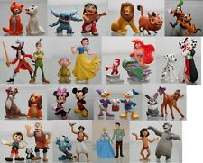 DISNEY Pvc + Kunststoff-Figur/Figuren-Aussuchen: BULLYLAND,Bully: SETS