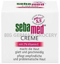 SEBAMED - Cream with 2% Vitamin E - 75 ml
