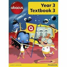 Abacus Year 3 Textbook 3 by Ruth Merttens (Paperback, 2014)