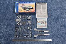 Revell 1:72 F-101B Voodoo kit #04321