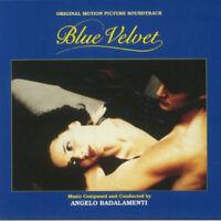 Blue Velvet CD (2017) ***NEW*** Value Guaranteed from eBay's biggest seller!