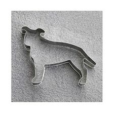 Pit Bull Dog Cookie Cutter - Free Shipping