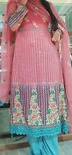 pakistani and indian shalwar kameez (Eid Special More Discount)