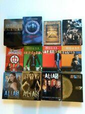 Dvd Movies Mixed Lots Seasons