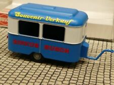 """Brekina 1//87 36002 MB Lautsprecherwagen /""""Zirkus Krone/""""  WS311"""